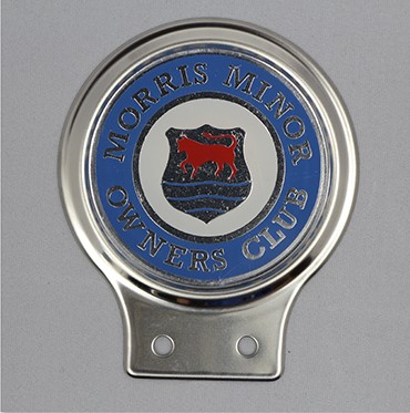 Badge-Bar Grille Badge