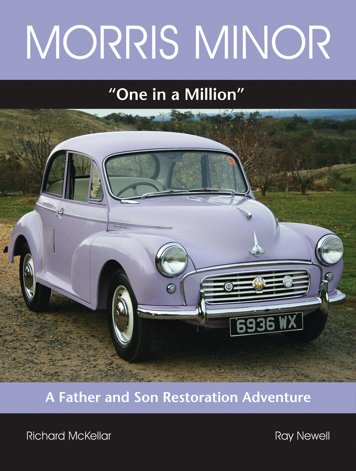 Morris Minor - One in a Million