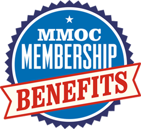 MMOC Membership Benefits